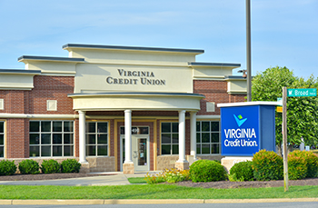 Virginia Credit Union's attempt to add the Medical Society of Virginia's 10,000 members is being disputed by the Virginia Bankers Association and seven community banks. Photo by Rick DeBerry