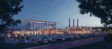 Danville's $400 million Caesars Virginia casino is set to be built on the former Schoolfield textile plant site. Rendering courtesy Caesars Entertainment Inc.